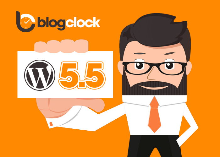All That You Need To Know About WordPress 5.5 Update