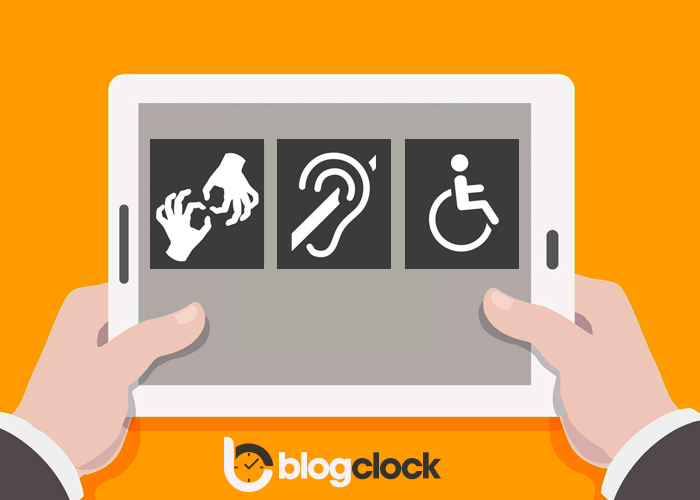 Website Accessibility: What And How